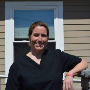 Daryl Ann Dental Assist